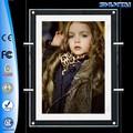 personalizado abrir quente sexy girl foto ou foto picture frame