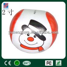 mini funny stuffed soft toy ball