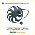 Prezzo a buon mercato 12v auto ventola del radiatore/auto ventilatore radiatori per vw polo. Skoda, sede