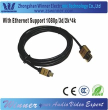double ended hdmi cable for ps3 hdmi to hdmi cable