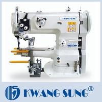KS-1344 Transform Cuff Machine for Sleeve Sewing
