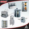 completare gas industriale pane automatica attrezzature da forno in porcellana
