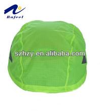 waterproof reflective bike helmet cover