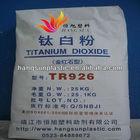 Rutile grade titanium dioxide tio2 pigment