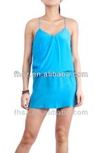 2014 fashion ladis casual dress