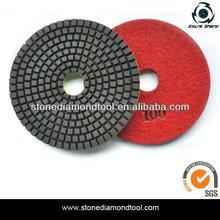 Wet Sander Pads Tools / 100 Grain Italian Marble Polishing Pads
