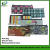 Wholesale Custom Pencil Case/ stationery bag