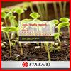 Hotsale Cheap Magnetic Transparent PVC Smart Business Card