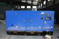 electric generator 100 80kw kva diesel alimenté par moteur avec moteur cummins
