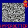 Black basalt stone pavers