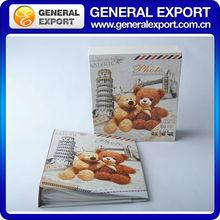 4x6 Paper cover / wholesale photo album / lovely cartoon photo album