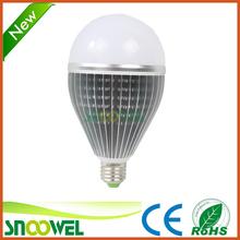 Housing E27 3w 5w 7w 9w 12w 15w 18w light led bulb lamp