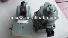 EFCG-02-30-31 YUKEN Series Electro-hydraulic control valve electro hydraulic flow control and check valve