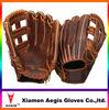 2014 high quality custom wholesale baseball gloves