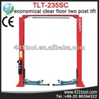 2014 Cheap Car Lift hoist TLT235SC used car hoist lift