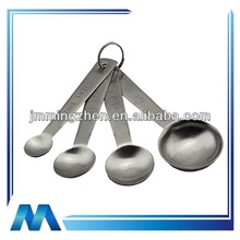 4pcs set coffee measuring cup spaghetti measuring spoon stainless steel measuring spoon