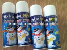 250ml Artificial Party Snow Spray