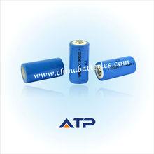 international standard automobile&laptop rechargeable battery ICR16340