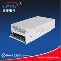 S-500 de suministro de energía de alta calidad el mejor precio de metal caso 50hz a 60hz convertidor de frecuencia