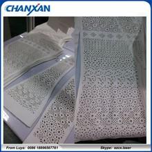 0086 18896567761 hot sale yes tekstil fabric laser cutting machine
