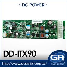 DD-ITX 90 - 12V 120W DC Open Frame Power supply / 12v 1a dc power supply