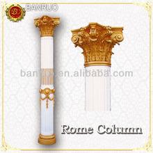 2014 new fiberglass column for construction BRLM25*260-WS