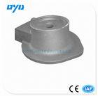 OEM machine iron casting customized machinery spare parts