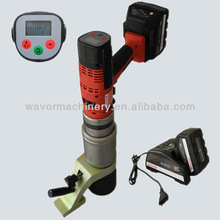 pilone elettrico cordless strumento chiave dinamometrica bullone stretto