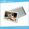 quente novo tablet pc com a função de telefone e tv