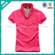 Wholesale Custom Sublimation Cheap Dri Fit Polo Shirts/Multicolored Polo Shirts/Fluorescent Polo Shirts (lyt010120)