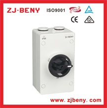 Newest 4 Pole 32A dc isolator switches outdoor