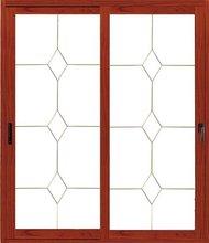 high quality commercial aluminum wardrobe sliding door fittings