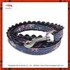 Beautiful lace pattern design dog leash