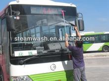 LPG 10bar mobile strong pressure steamer
