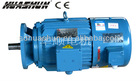 YVP Series Frequency Conversion Speed Regulation Three Phase Asynchronous Motor