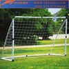 Outdoor PVC soccer goal match sports portable goal use for football training (FD806A)