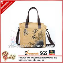 canvas cotton tote bags wholesale OEM service, tote bag blank,wholesale plain canvas tote bags