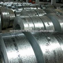 Galvanized GP Steel Coils