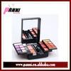 Cosmetics China 23 color eyeshadow+lipgloss+eyebrow makeup palette