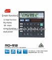 12-- أرقام سطح المكتب الحاسبة الالكترونية مقياس حساب صغيرة رخيصة
