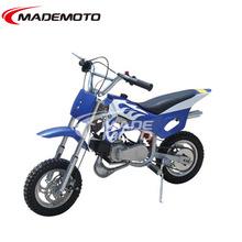 cheap price gas power dirt bike for kids