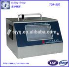 Y09-550 Large Flow (50L/min) Laser Counter