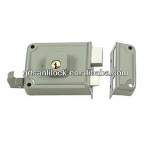 CE1116 outdoor gate waterproof locks