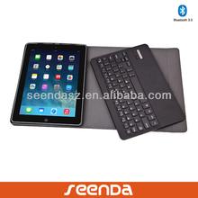 Case for ipad air, smart case for ipad 5, for ipad leather case