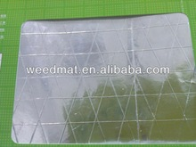 reflective FSK insulation vapor barrier house wrap