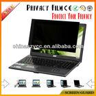 Anti-peep Anti-spy Screen Protector For Laptop Computer