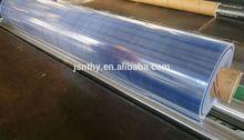 Width 40cm Soft PVC Plastic Film Roll for Packing