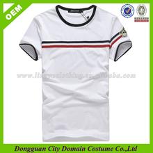 Plain Organic Cotton/Hemp T Shirts Wholesale (lvt010120)