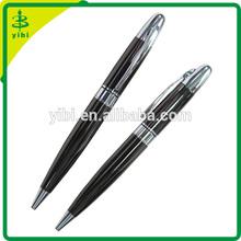 JD-M479 2014 new metal promotional logo souvenir ball pen
