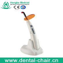 New design curing light dental woodpecker led.d dental light cure/curing light